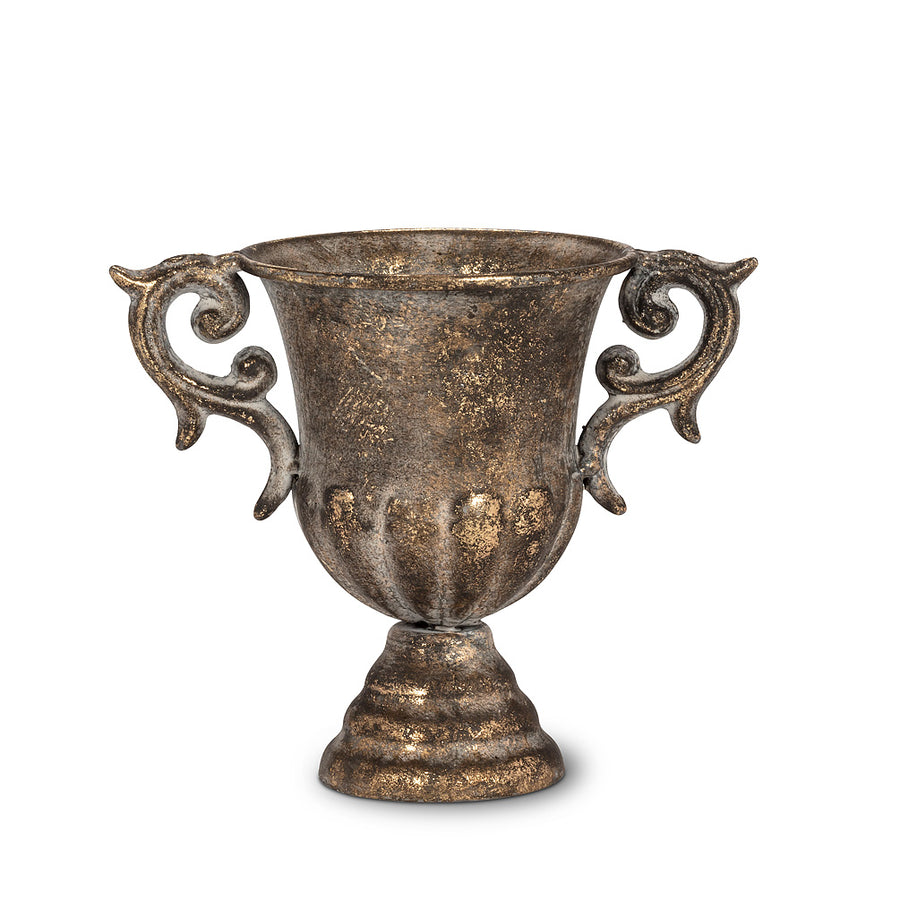Small Urn with Handles