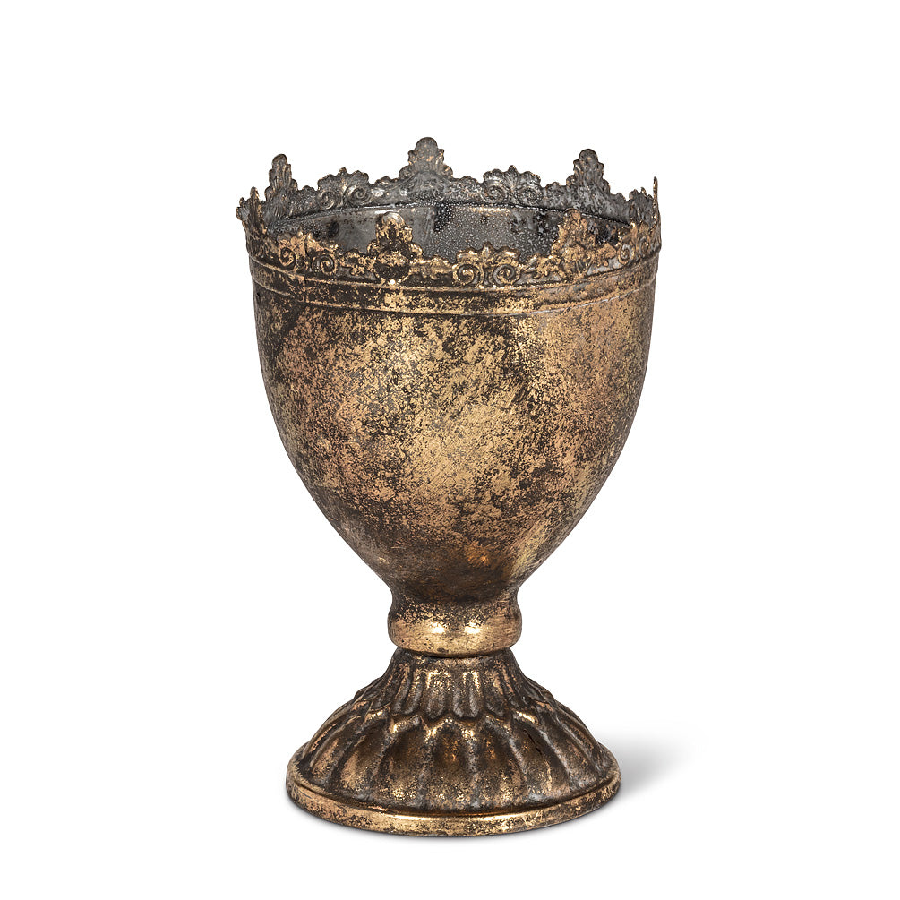 Simple Chalice, AC-Abbott Collection, Putti Fine Furnishings