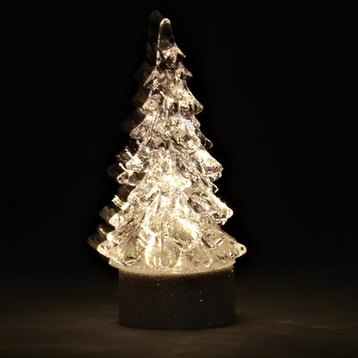 Christmas Tree Tealite, AC-Abbott Collection, Putti Fine Furnishings