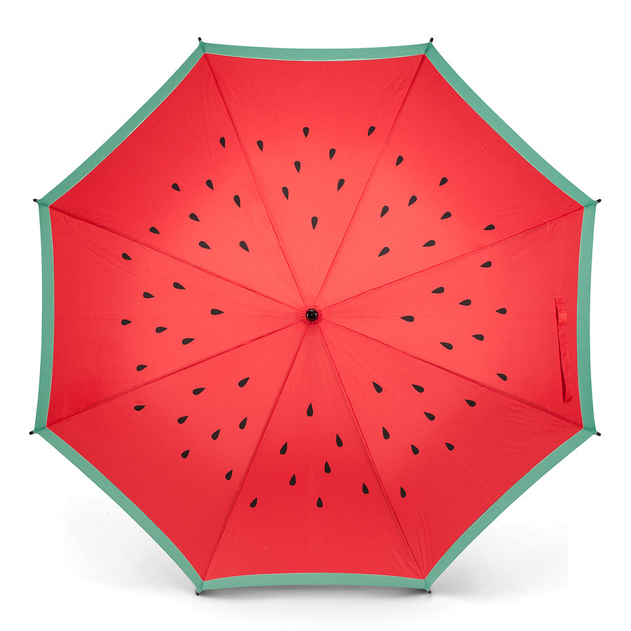 Red Watermelon Umbrella