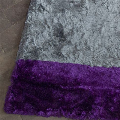 Designers Guild Kasuti Amethyst Rug, DG-Designers Guild, Putti Fine Furnishings