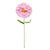 Decadent Garden Pink Giant Flower Decoration - Large