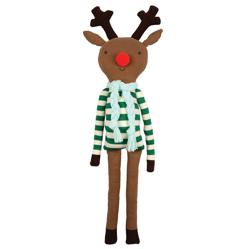 Meri Meri Reindeer Doll, MM-Meri Meri UK, Putti Fine Furnishings