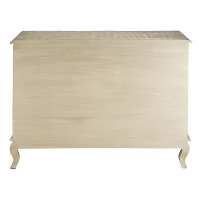 "Currey & Company ""Lynford"" Four Drawer Chest, Currey & Co, Putti Fine Furnishings"