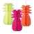 Decadent Decs Fluorescent Pineapple Honeycombs  | Le Petite Putti Canada