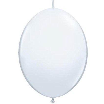 Link Balloon - White, Surprize Enterprize, Putti Fine Furnishings