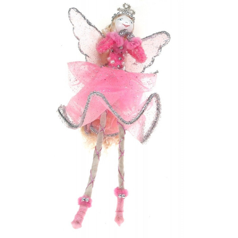 Princess Fairy - Pink