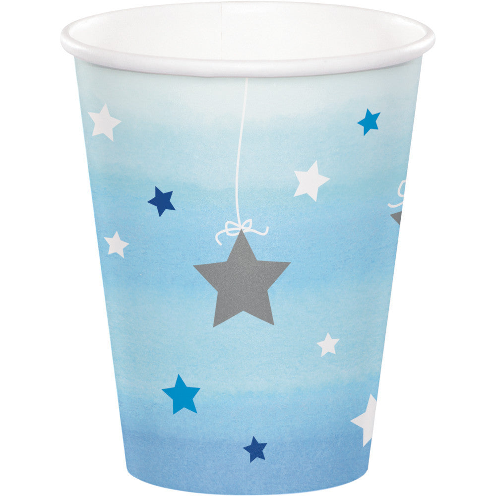Twinkle Twinkle Little Star - Paper Cups, CC-Creative Converting, Putti Fine Furnishings