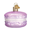 Old World Macaron Glass Ornament -  Christmas Decorations - Old World Christmas - Putti Fine Furnishings Toronto Canada - 8