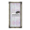 Glitterati Iridescent Fringe Curtain, TT-Talking Tables, Putti Fine Furnishings