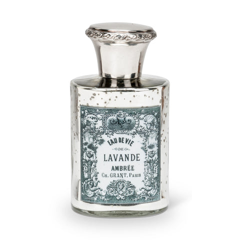 """Lavande"" Bottle-Vanity Accessories-AC-Abbott Collection-Putti Fine Furnishings"
