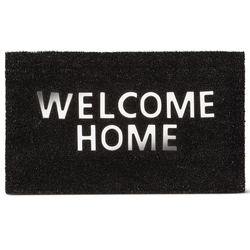 "Urban ""Welcome Home"" Doormat"