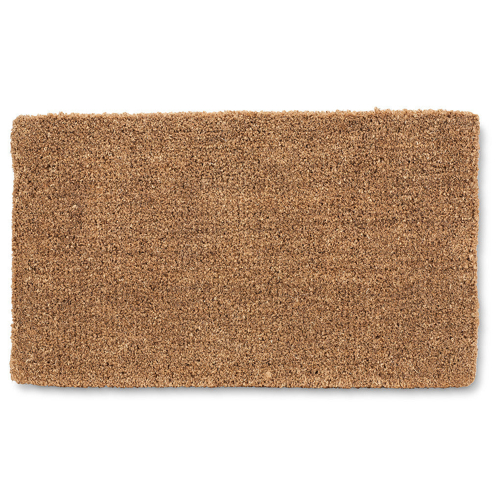Natural Coir Doormat-Carpets and Rugs-AC-Abbott Collection-Putti Fine Furnishings