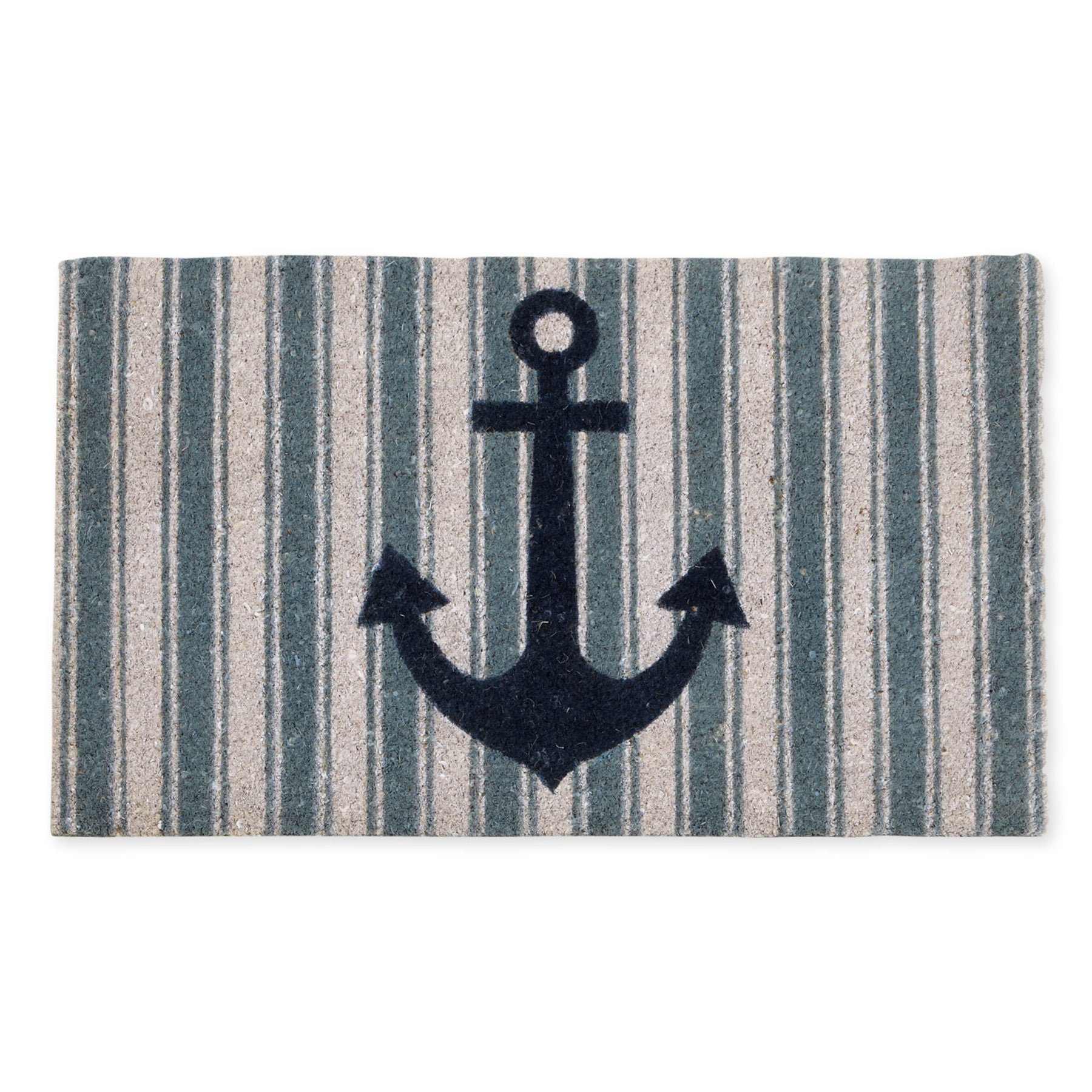 Anchor Doormat, AC-Abbott Collection, Putti Fine Furnishings