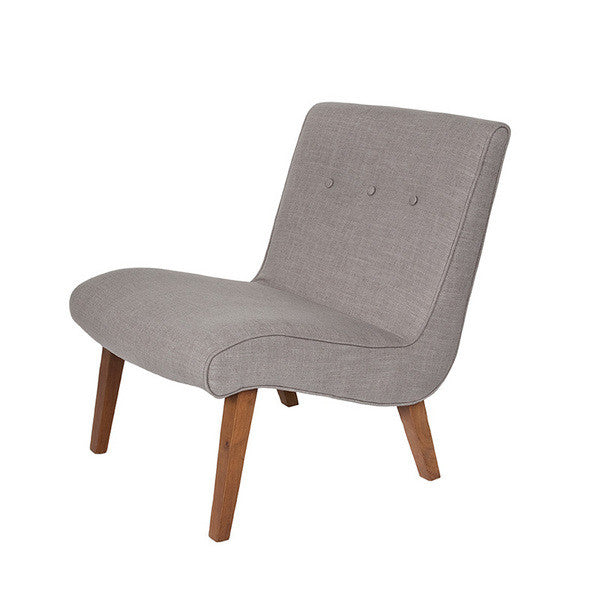 """Fifi"" Mid Century Chair"