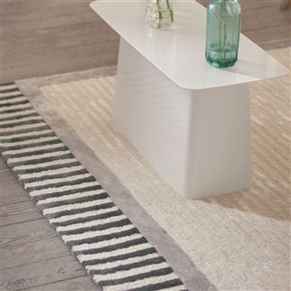 "Designers Guild Montorio Dove Rug-Carpet-DG-Designers Guild-Standard 5'3"" x 8'6"" ( 160cm x 260cm)-Putti Fine Furnishings"