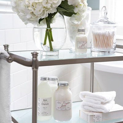 Cote Bastide Bubble Bath - Milk, CB-Cote Bastide, Putti Fine Furnishings
