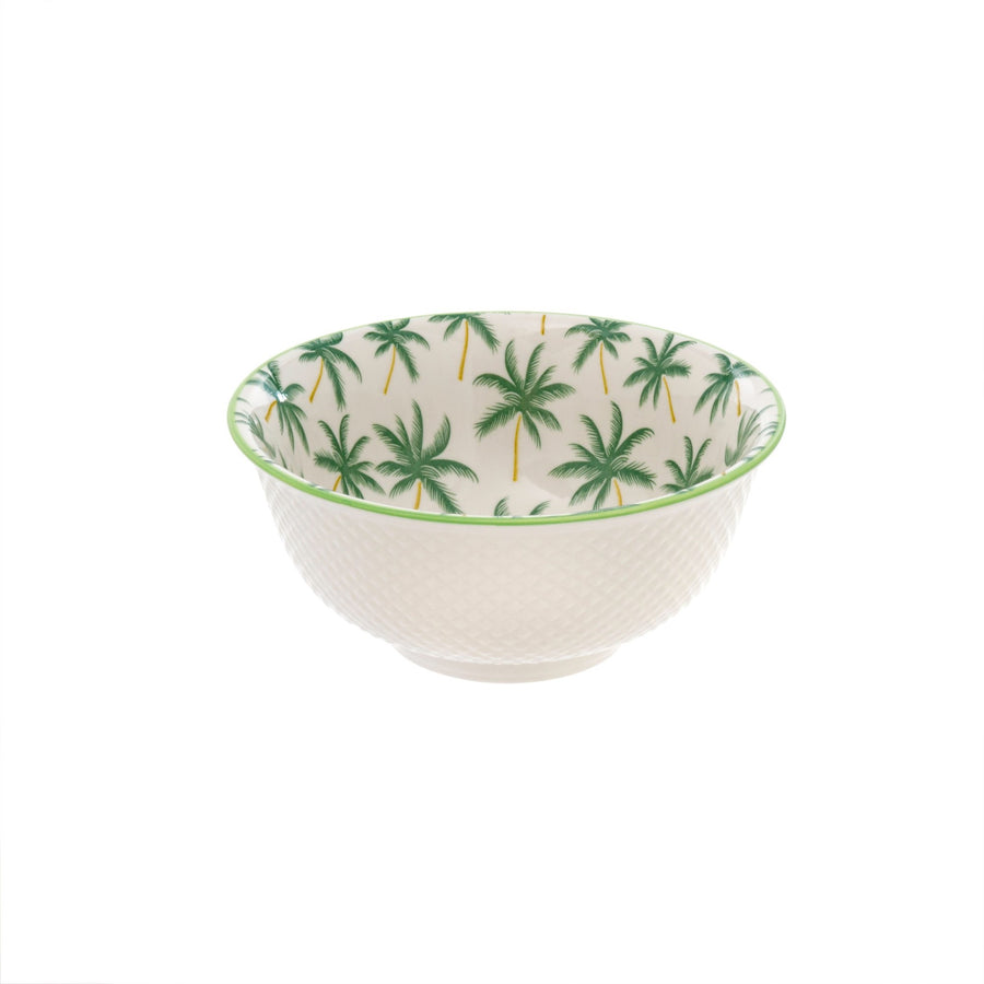 Palm Bowl - Medium