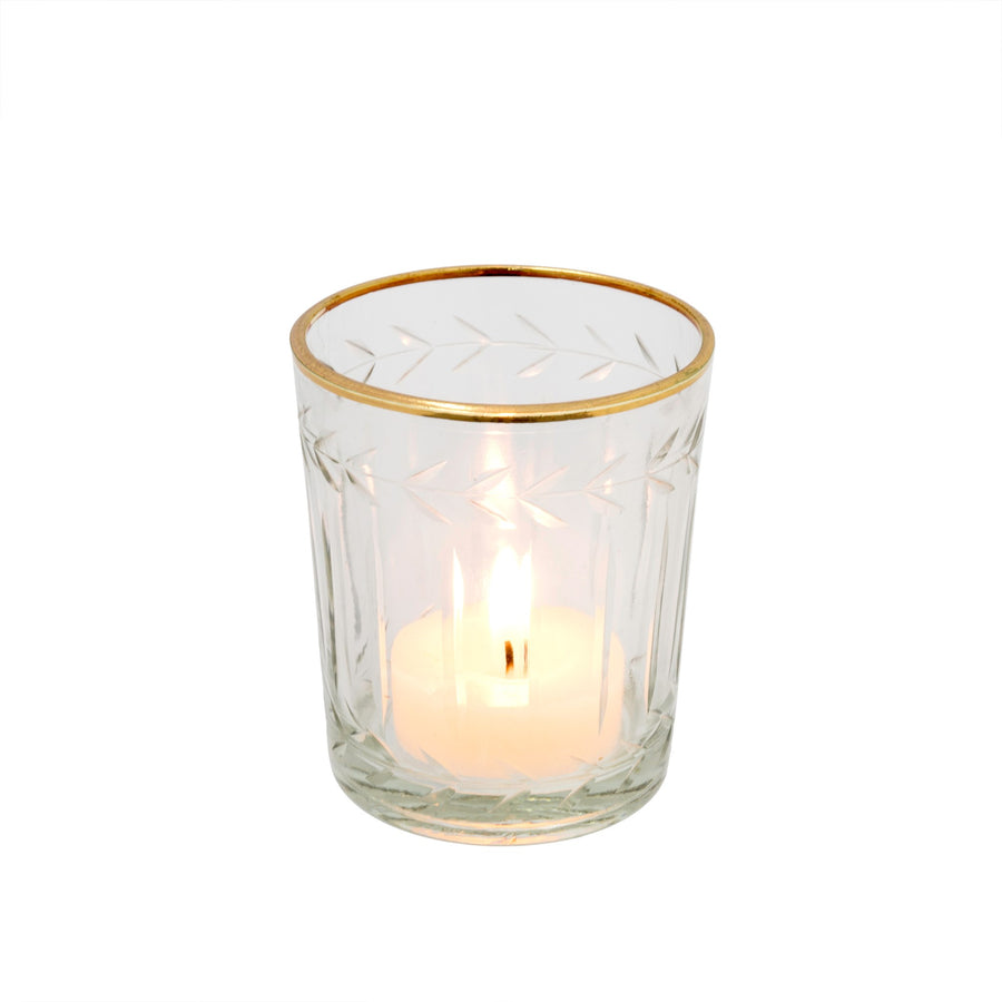 Twilight Votive Glass - Small