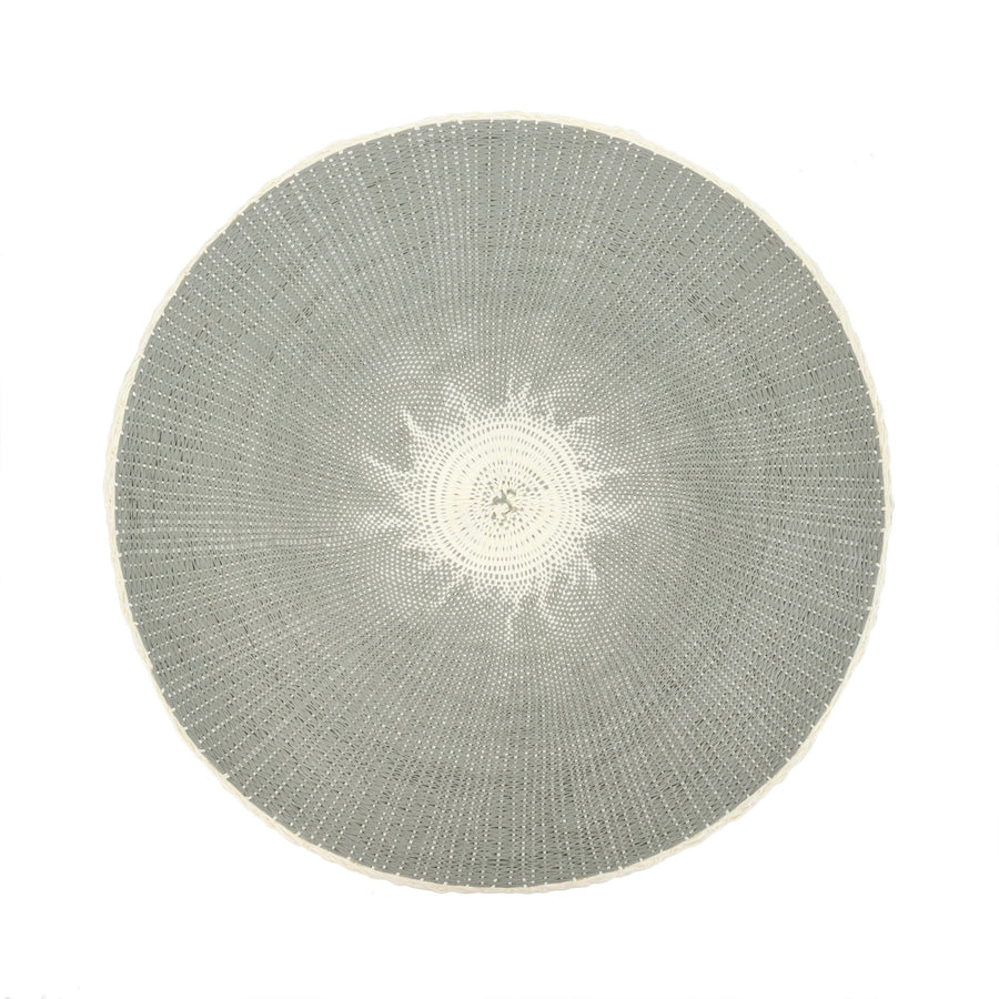 Willa Woven Placemat - Sage