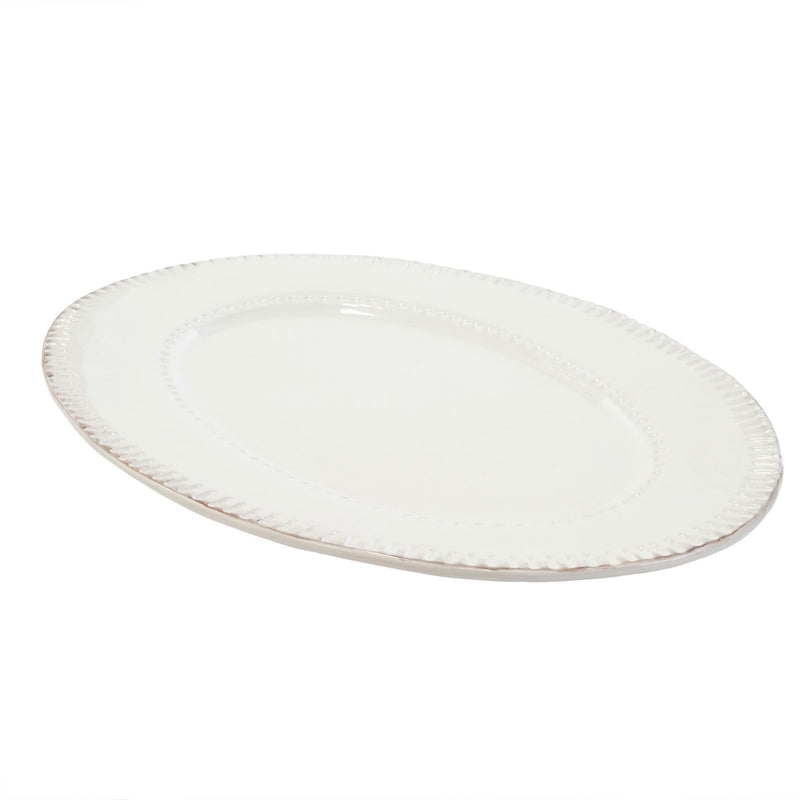 Palermo Oval Platter, IT-Indaba Trading, Putti Fine Furnishings