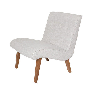 """Fifi"" Mid Century Chair, SIF-Style in Form, Putti Fine Furnishings"