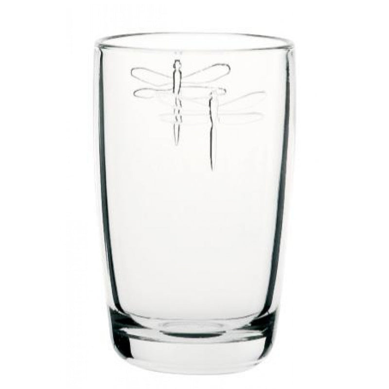 La Rochere Dragonfly Long Drink Glass 14oz