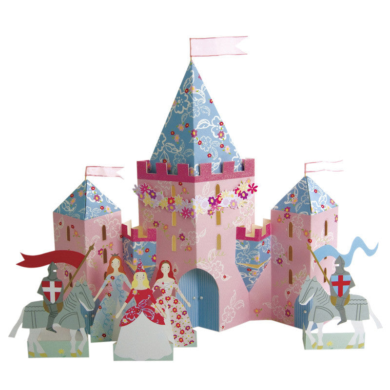 Meri Meri Princess Party Center Piece-Party Supplies-MM-Meri Meri UK-Putti Fine Furnishings