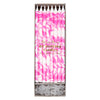Meri Meri Marble Birthday Candles - Pink -  Party Supplies - Meri Meri UK - Putti Fine Furnishings Toronto Canada
