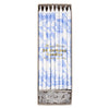Meri Meri Marble Birthday Candles - Blue -  Party Supplies - Meri Meri UK - Putti Fine Furnishings Toronto Canada