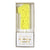 Meri Meri Yellow Number 1 Candle -  Party Supplies - Meri Meri UK - Putti Fine Furnishings Toronto Canada - 1
