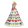 Old World Christmas Whimsical Tree Glass Ornament, OWC-Old World Christmas, Putti Fine Furnishings