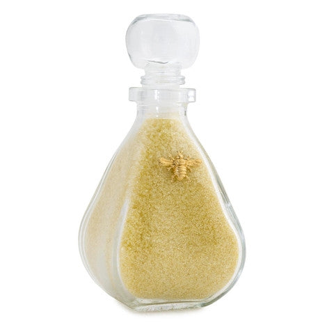 Royal Extract Bath Salts Decanter - Putti Fine Furnishings Canada