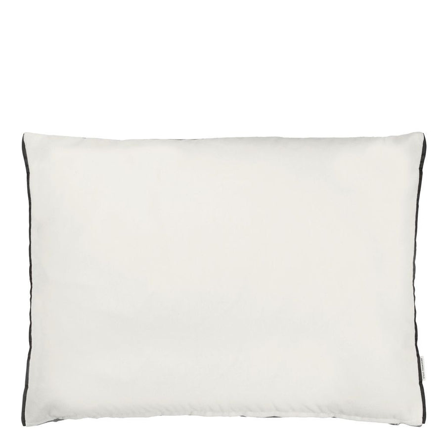 Designers Guild Cassia Chalk Decorative Pillow