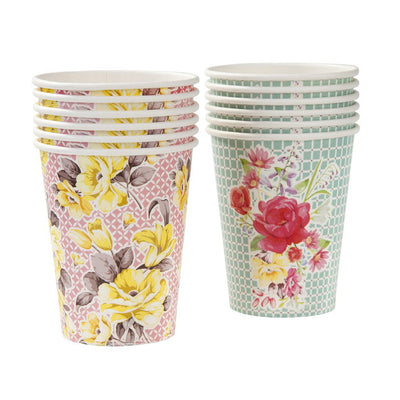 Truly Scrumptious Paper Cups, TT-Talking Tables, Putti Fine Furnishings