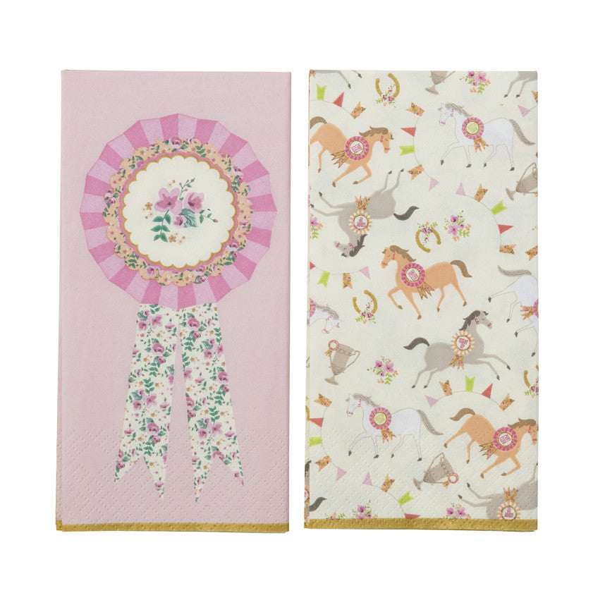 Pony Party - Paper Napkins