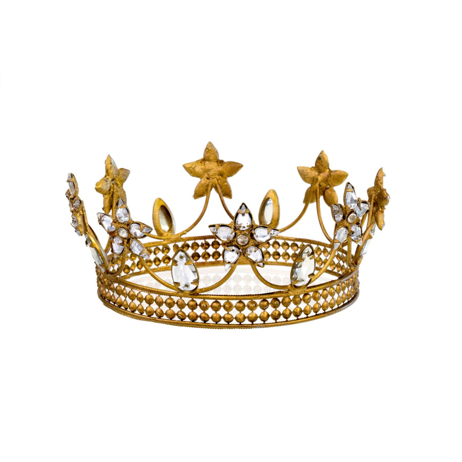 Theresa Jewelled Crown