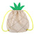 Meri Meri Pineapple Rucksack, MM-Meri Meri UK, Putti Fine Furnishings