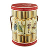 "Robin Reed ""The 12 Days Of Christmas"" Crackers, RR-Robin Reed - Paper E Clips, Putti Fine Furnishings"