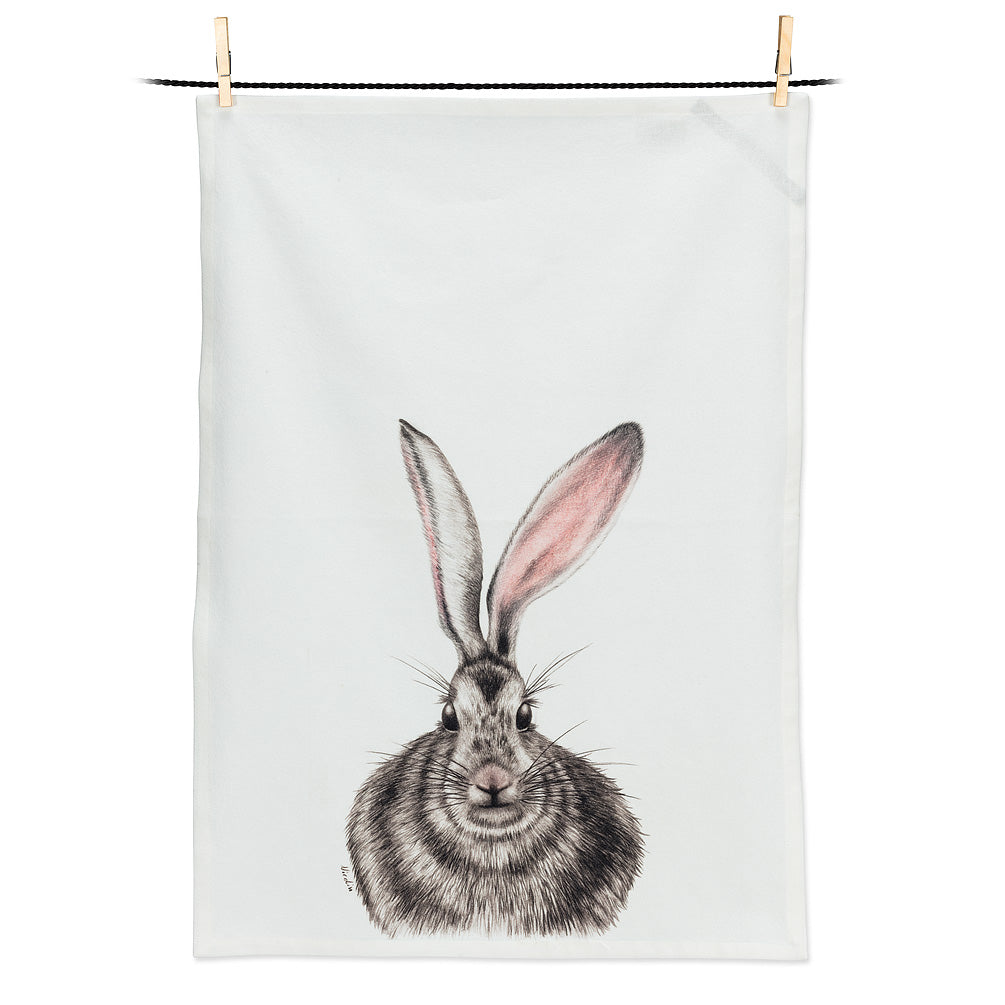Easter Tea Towels
