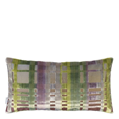 Designers Guild Colonnade Moss Throw Pillow, DG-Designers Guild, Putti Fine Furnishings