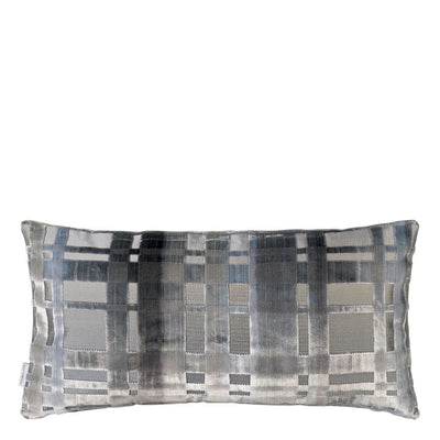 Designers Guild Colonnade Zinc Throw Pillow, DG-Designers Guild, Putti Fine Furnishings