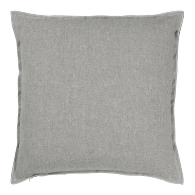 Designers Guild Brera Lino Zinc Decorative Pillow, DG-Designers Guild, Putti Fine Furnishings