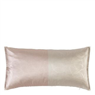 Designers Guild Marquisette Cushion - Pale Rose -  Soft Furnishings - DG-Designers Guild - Putti Fine Furnishings Toronto Canada - 2