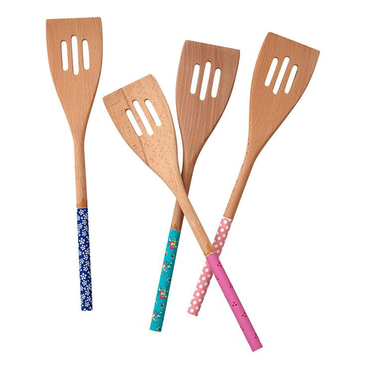 Rice Denmark - Wooden Cooking Utensils