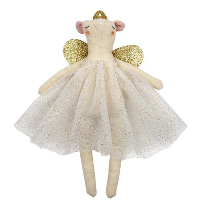 Meri Meri Fairy Mouse Christmas Tree Topper | Putti Christmas
