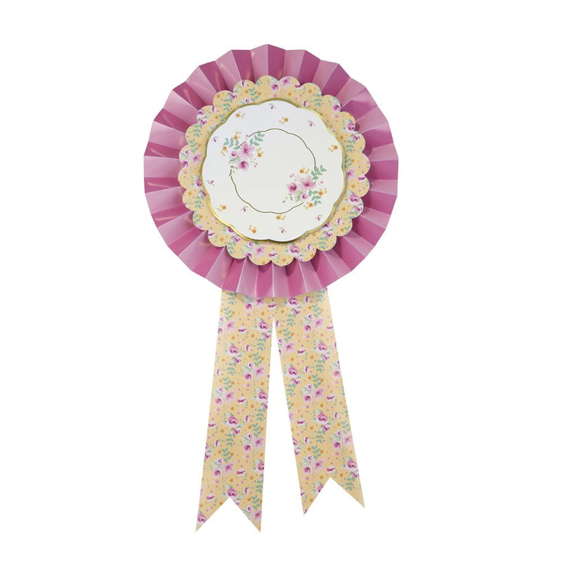 Pony Party - Rosette Decorations