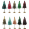 Assorted Bottle Brush Trees - Small
