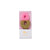 """We Heart Birthdays"" Pink Glitter Number Candle -eight"