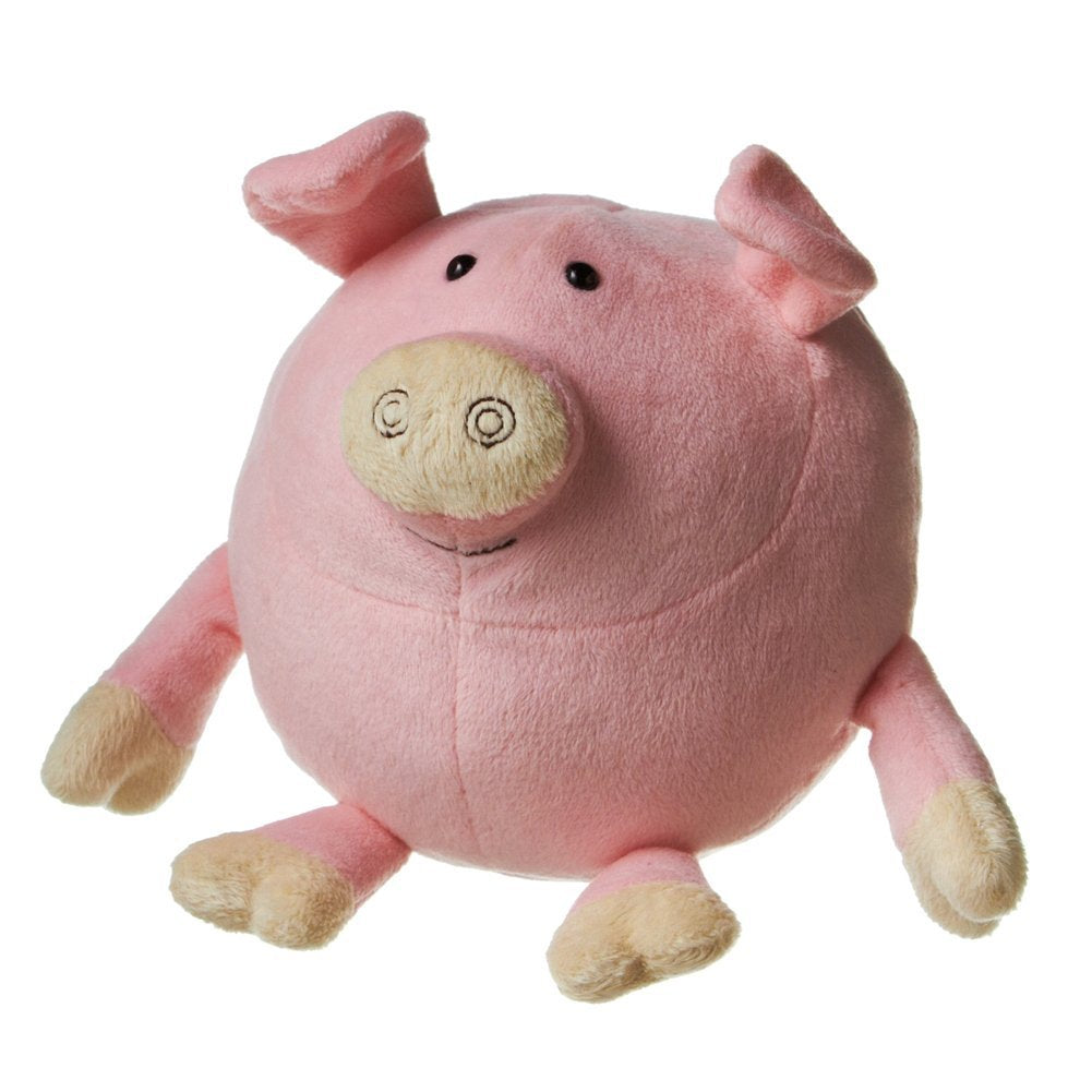 "Goof Ballz ""Phoebe""  Pink Pig, Design Home, Putti Fine Furnishings"